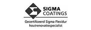 Certificaat Sigma class